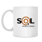 Упражнения по SQL